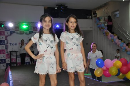 15º Desfile Beneficente FASHION DAY 2019 em Ariquemes